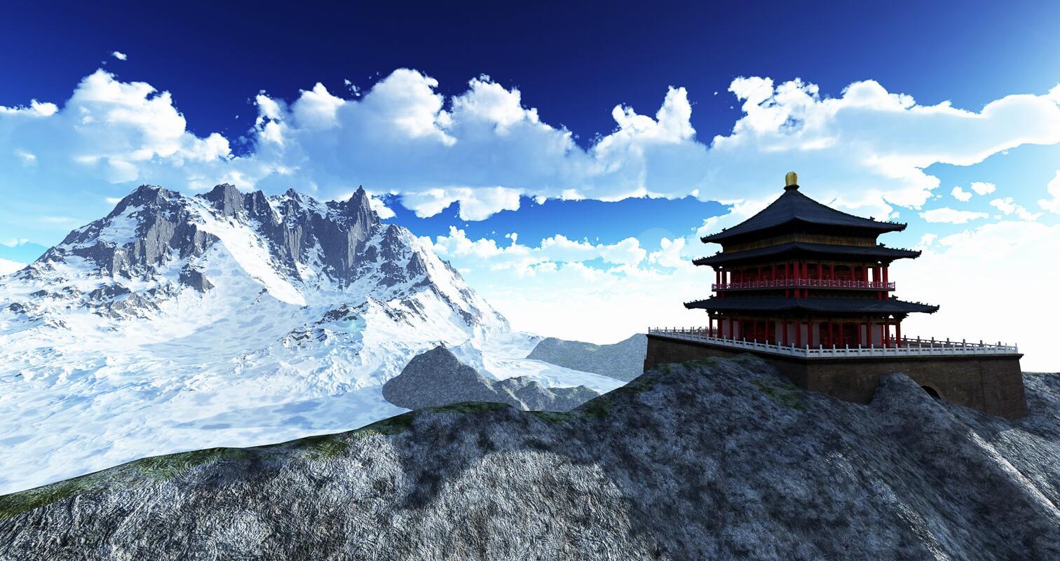 Geography of Bhutan