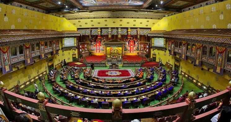 Political System in Bhutan