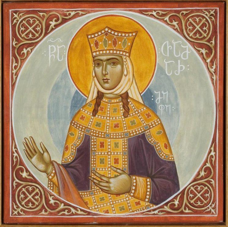 Tamara of Georgia