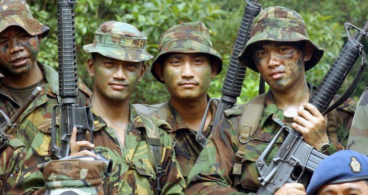 Brunei Army