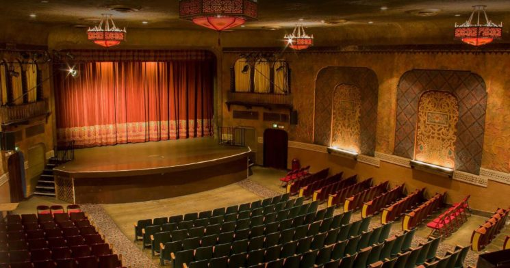 Theater in the Philippines