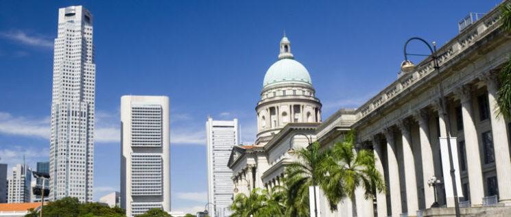 Central District, Singapore