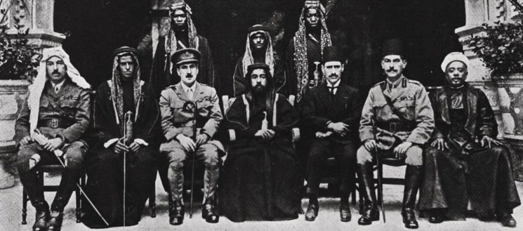 Abdullah ibn-Hussein
