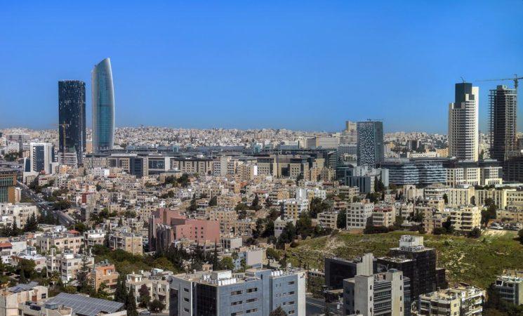 Amman is the capital of Jordan