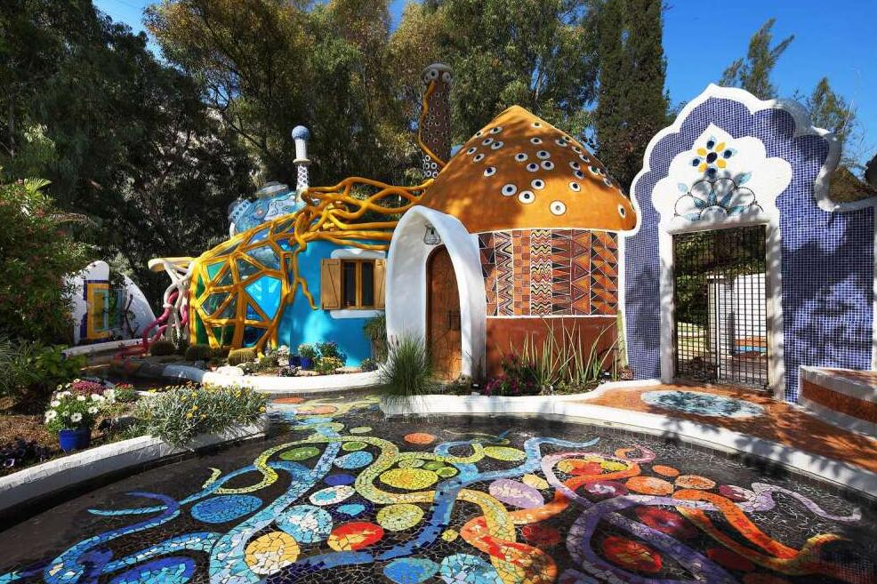 Art in Cyprus