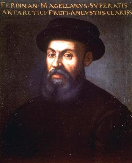 The Portuguese Fernão de Magalhães (Ferdinand Magellan) was the first European to come to the Philippines.