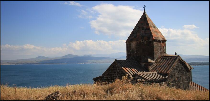 Armenia Landmarks