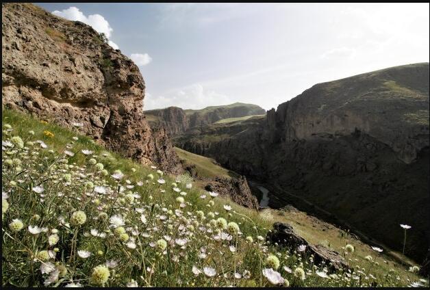 Azerbaijan Landmarks