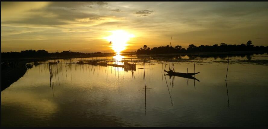Bangladesh Landmarks