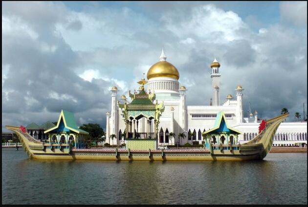 Brunei Landmarks