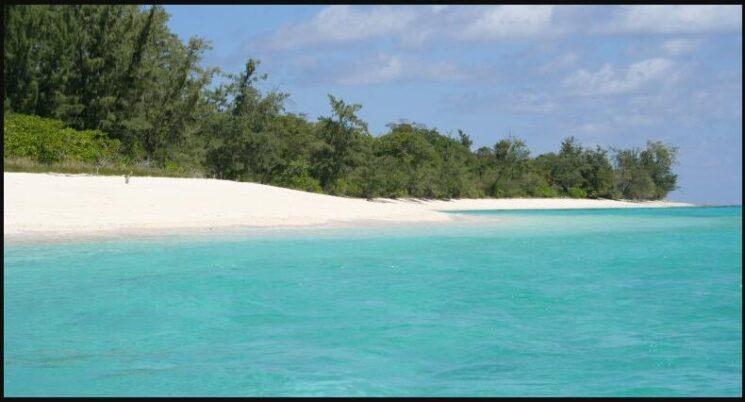 East Timor Landmarks