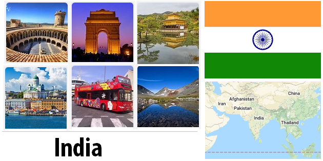India Sightseeing Places