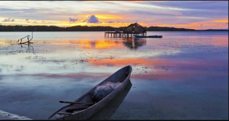 Indonesia Landmarks