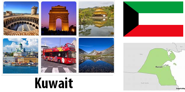 Kuwait Sightseeing Places