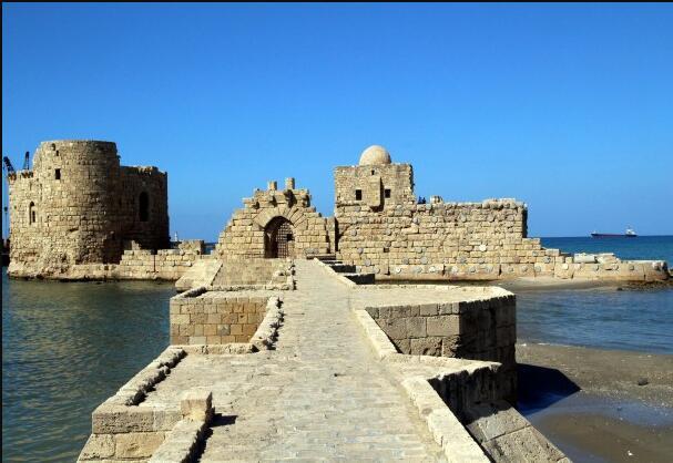 Lebanon Landmarks