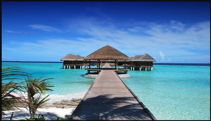 Maldives Landmarks