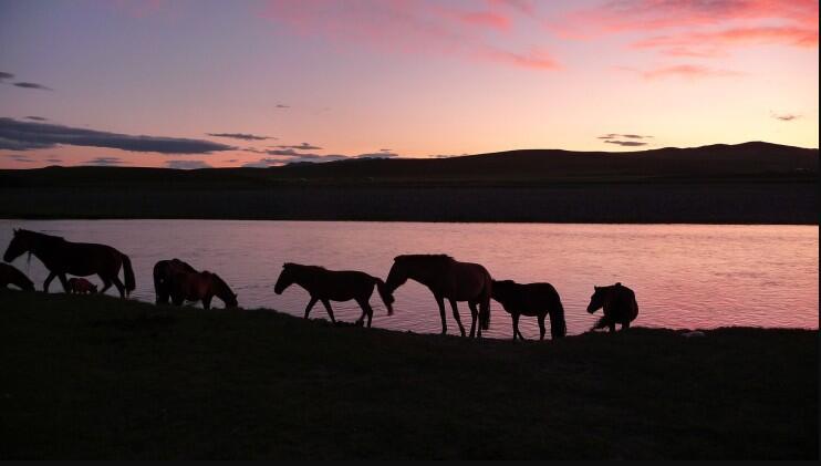 Mongolia Landmarks