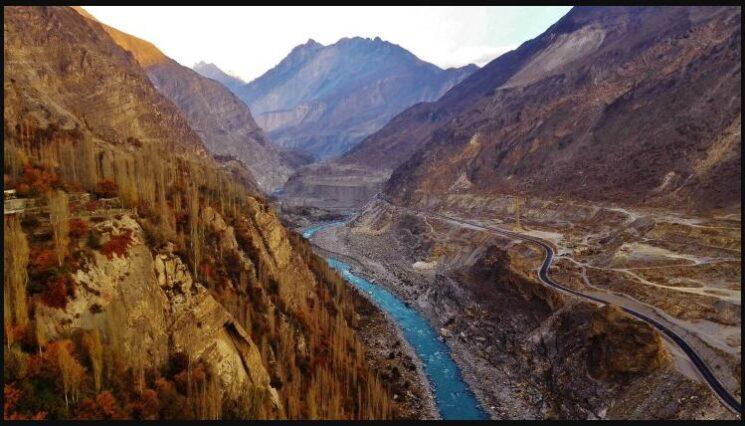 Pakistan Landmarks