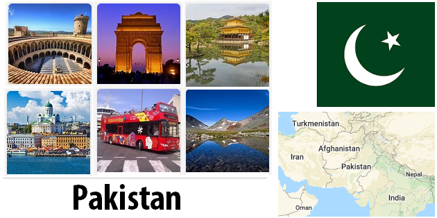 Pakistan Sightseeing Places