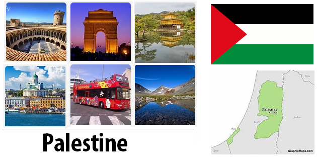 Palestine Sightseeing Places