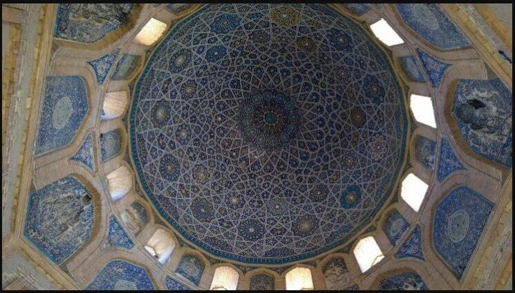 Turkmenistan Landmarks