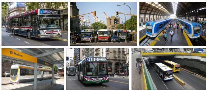 Argentina Transportation