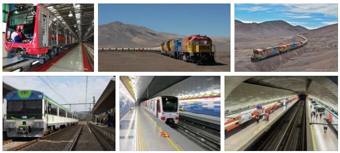 Chile Transportation