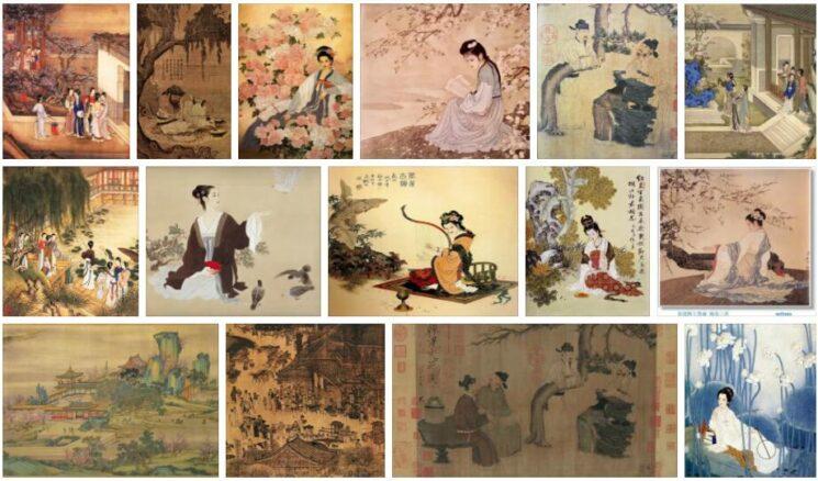 China Arts and Literature