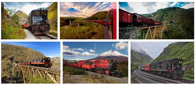Ecuador Transportation
