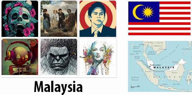 Malaysia Arts and Literature