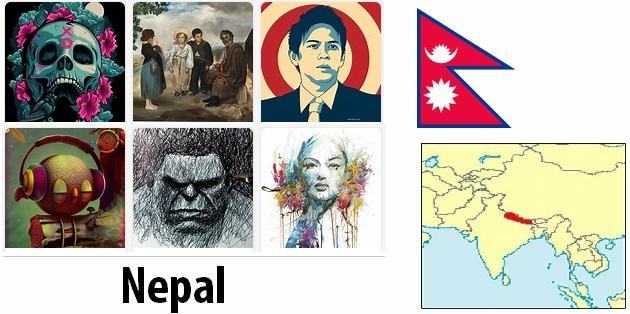 Nepal Arts and Literature
