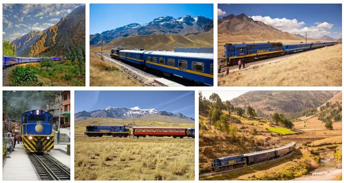 Peru Transportation