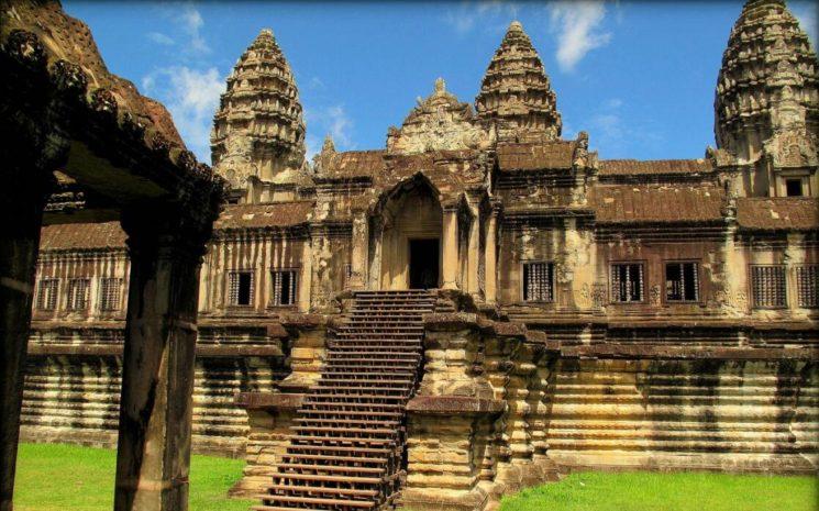 Cambodia Literature