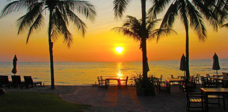 Hua hin on Phuket