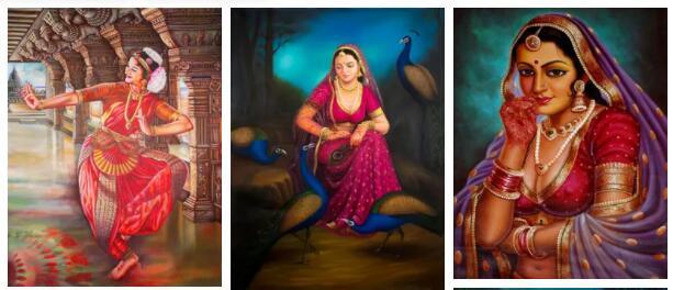 Indian Arts 1