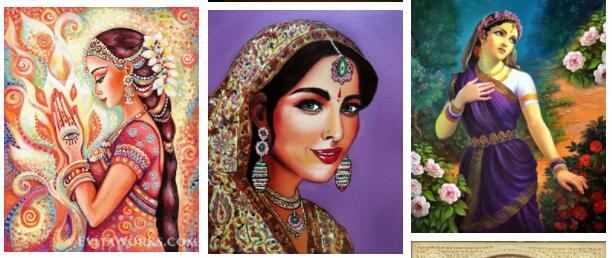 Indian Arts 2