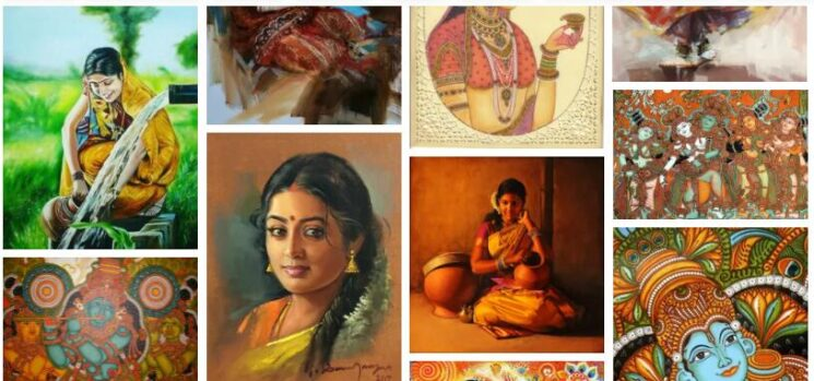 Indian Arts 3