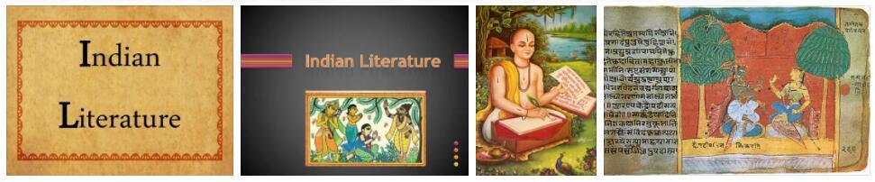 Indian Literature 1