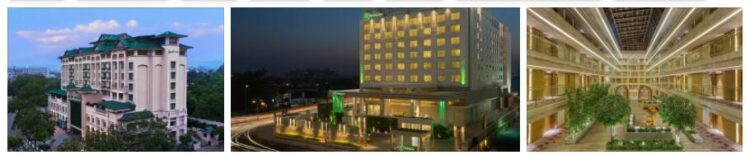 Jaipur City Center