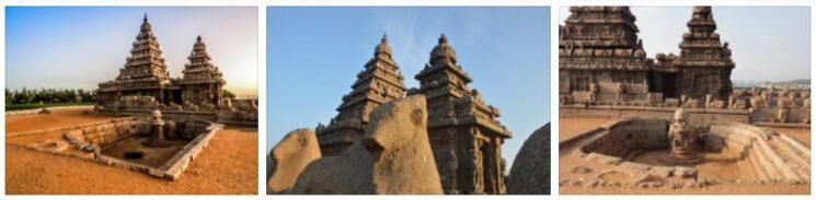 Mahabalipuram Temple District
