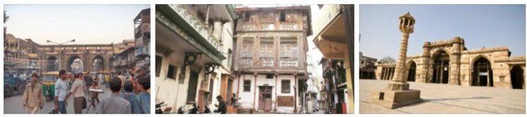 Old City of Ahmadabad