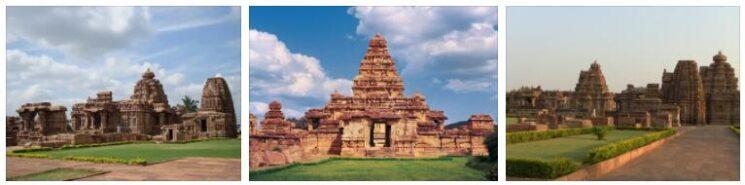 Pattadakal Temple Complex