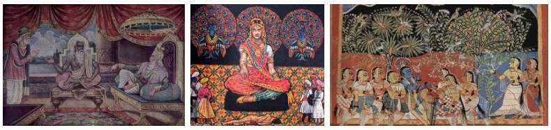 Indian Literature 3
