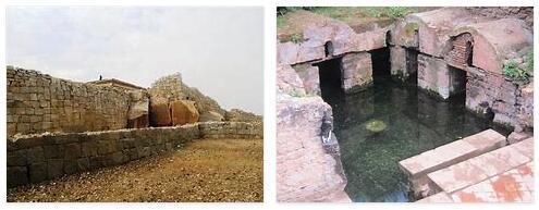 Merw Ruins (World Heritage)