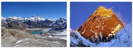 Sagarmatha National Park - Mount Everest (World Heritage)
